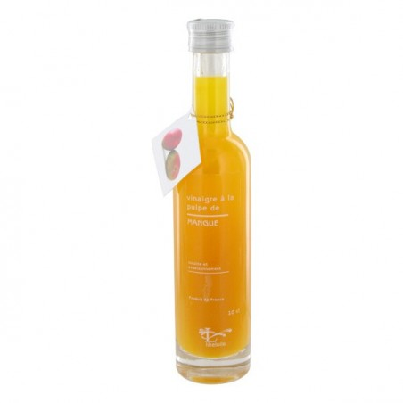 Vinaigre pulpe de Mangue 10 cl