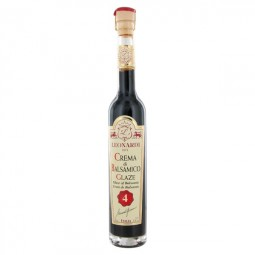 Balsamic vinegar cream range 4 - 100ml