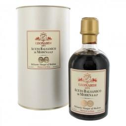 Vinaigre Balsamique de Modène 4 ans - 250 ml