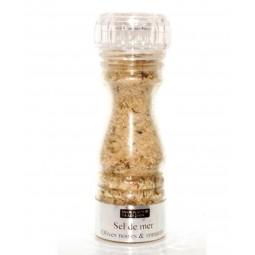 Salt mill black olives and rosemary 110 g