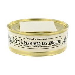 Box Parfüm Schränke mit Lavendel
