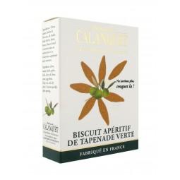 Pétales d'olivade verte 35 g