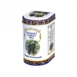 Organic bouquet-garni 12 g