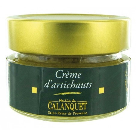 Crème d'artichaut 90 g