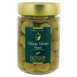 Olives Vertes nature 175 g