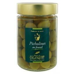 Fennel Picholine 175 g