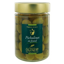 Picholines Fenchel 175 g