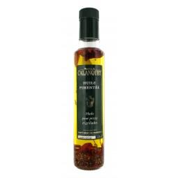 Olivenöl für Pizza 25 cl