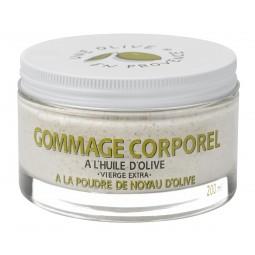 Gommage Corporel