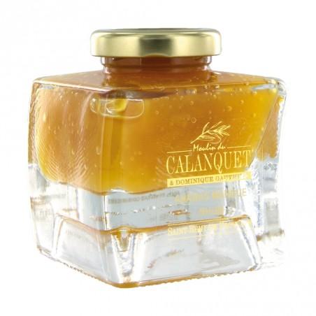 Confiture Ananas Mangue Rhum 120 g