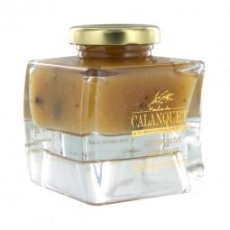 Lemon Jam, Olive with Ginger 120g