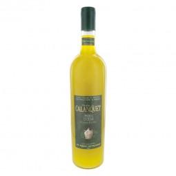 Grossane Olivenölflasche 75 cl