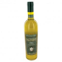 Huile de Picholine bouteille 50 cl