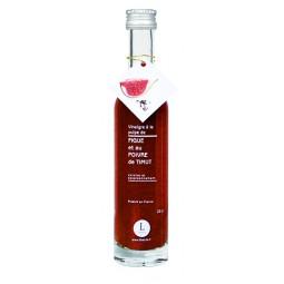 Vinaigre pulpe de Figue et au poivre de Timut 10 cl