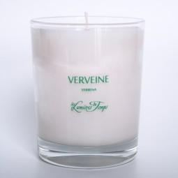 Vegetal Candle Verbena