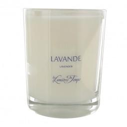 Lavendel Kerze Pflanze