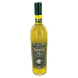 Olive oil Grossane sealed glass bottle 50 cl