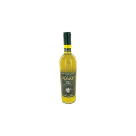 Olive oil Grossane sealed glass bottle 50 cl