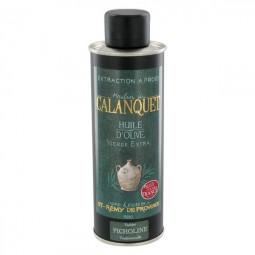 Picholine Olivenöl  Metalldose 25 cl