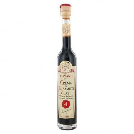 Crème de Balsamique Serie 4 - 100 ml