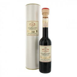 Modena balsamic vinegar 12 year old - 250ml