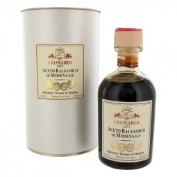 Modena balsamic vinegar 8 year old - 250ml