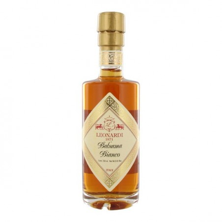 White balsamic vinegar (Modena) 250ml