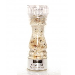 Salt mill provencal secret 145 g