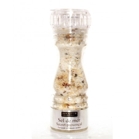 Salzmühle Geheimnis Provençal 145 g