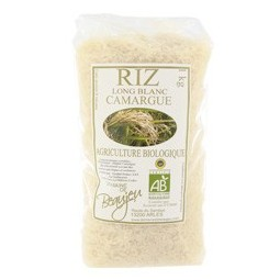 Camargue long white rice 1 kg
