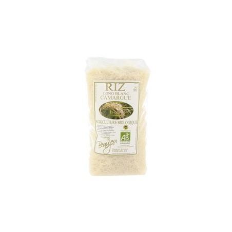 Riz long blanc de Camargue 1 kg