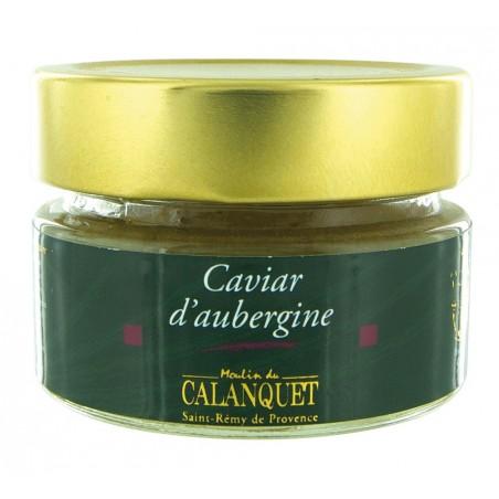 Caviar d'aubergine 90 g