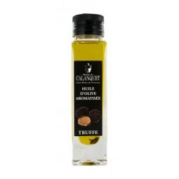 Huile d'olive aromatisée à la Truffe 100 ml