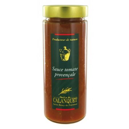 Sauce tomate provençale 580 g