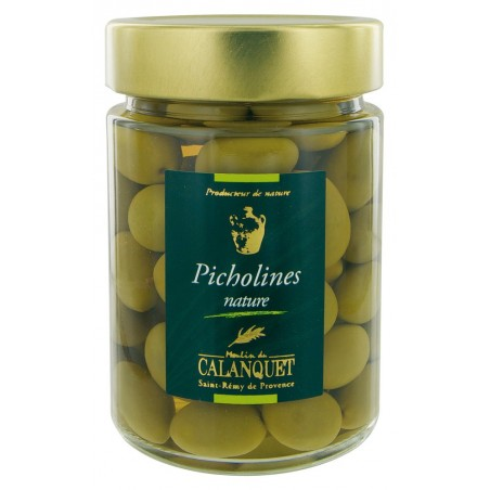 Picholine Nature 175 g