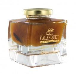 Apricot Jam with Vanilla Bourbon 120 g