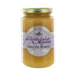 Bramble flower and fir honey 500 g