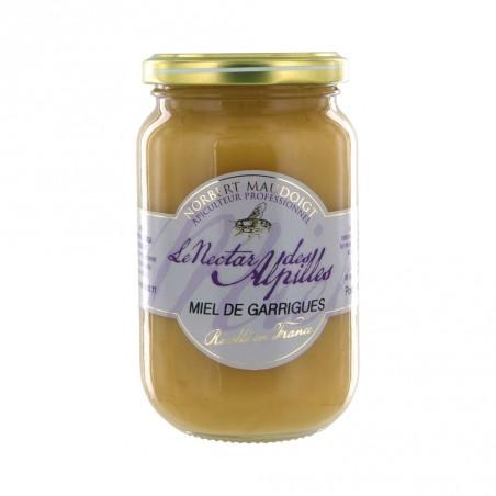 Miel de Garrigue 500 g