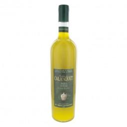 Huile d'Aglandau bouteille 75 cl