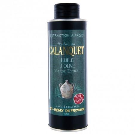 Grossane Olivenöl  Metalldose 25 cl