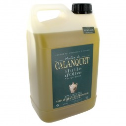 Olive oil Verdale can 3 L