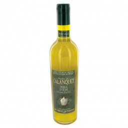 Olive oil Verdale sealed glass bottle 50 cl