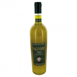 Olive oil Verdale sealed glass bottle 75 cl