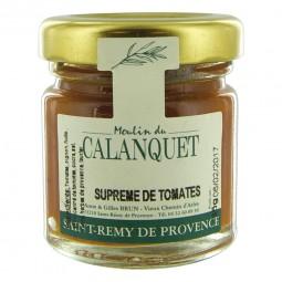 L'olivier gourmand