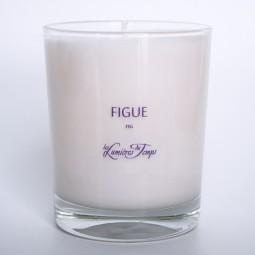 Vegetal Candle Fig