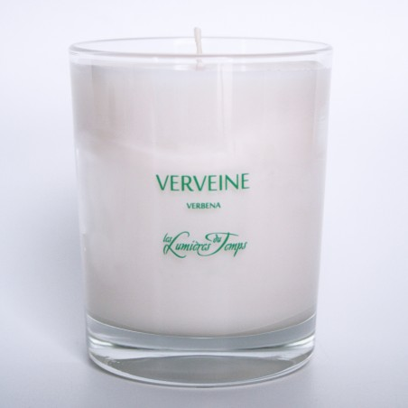 Vegetal Candle Verbena
