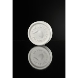 Savon Rond Blanc 150 g