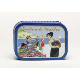 Sardines Pescadou