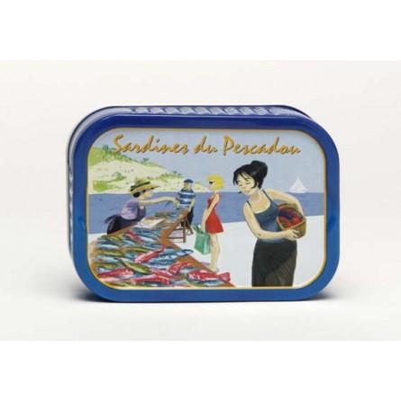 Sardine du Pescadou
