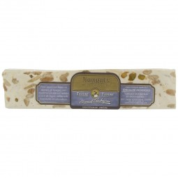 Soft white nougat bar 100 g